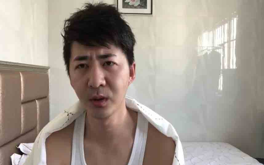 Desaparece un bloguero chino que contaba el coronavirus desde Wuhan