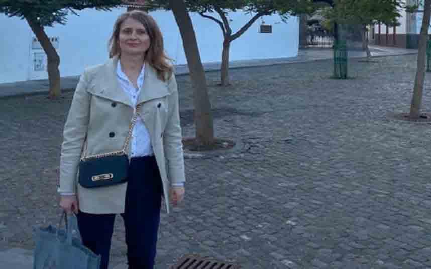 Detienen en Tenerife a la empleada de una agencia rusa, a petición de EEUU