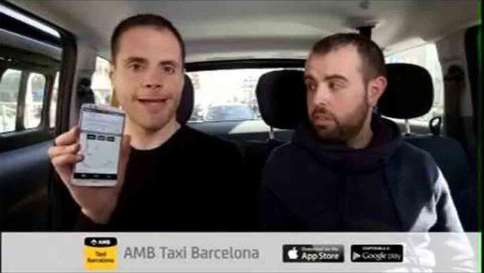 El Área Metropolitana de Barcelona promociona el Servicio Público del Taxi