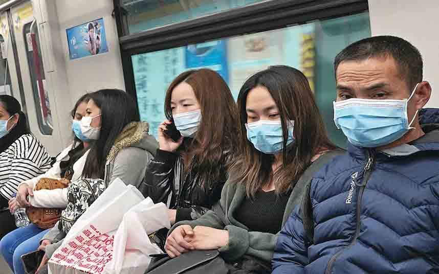 El Coronavirus ya se ha cobrado 400 vidas y 20.000 infectados en China