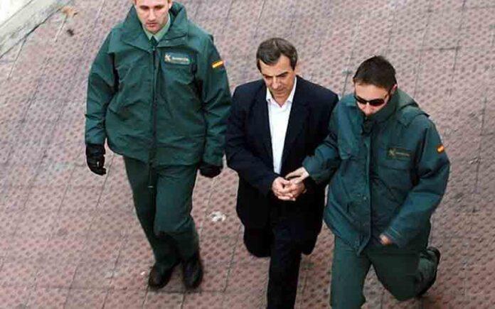El Tribunal Supremo anula la absolución del exjefe de policía de Coslada