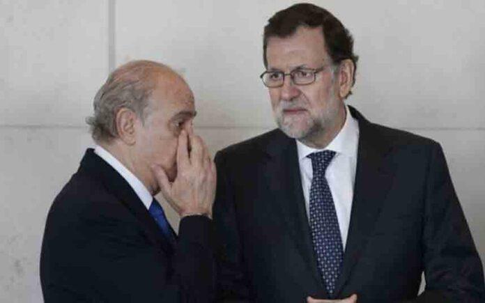 El gobierno de Rajoy se gastó medio millón de los fondos reservados para protegerse de Bárcenas