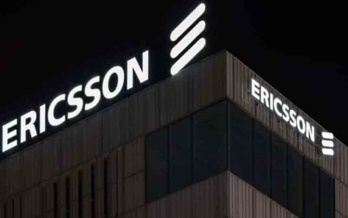 Ericsson abandona el Mobile World Congress 2020