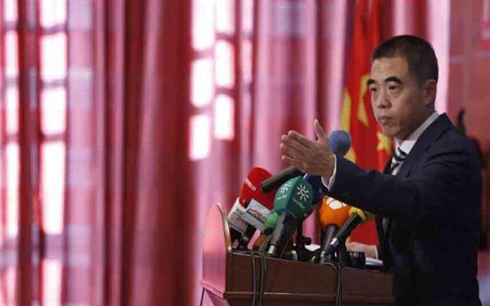 España condena la estigmatización de la comunidad china por coronavirus