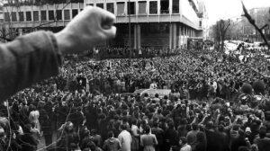 Extraditado desde Brasil un prófugo de la Matanza de Atocha de 1977