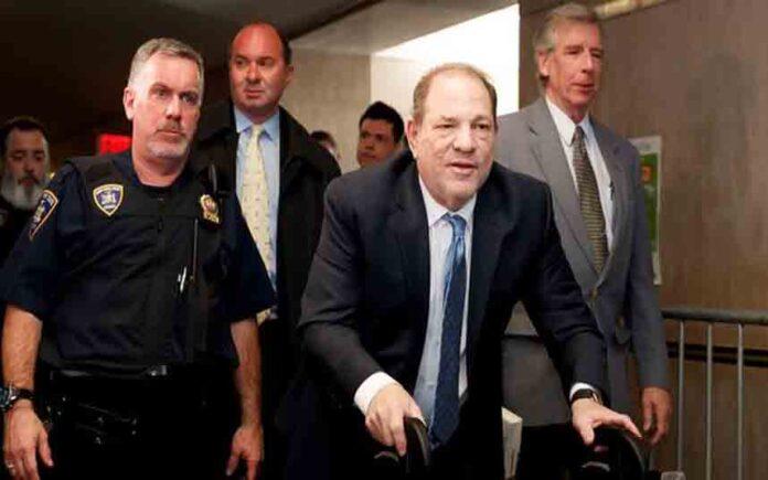 Harvey Weinstein, culpable de violación y agresión sexual
