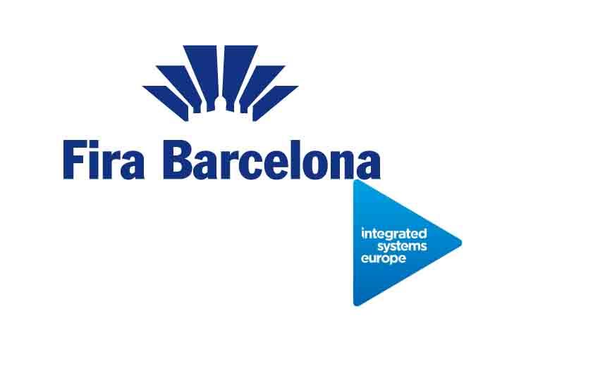 ISE, la mayor feria audiovisual del mundo, se traslada definitivamente a Barcelona