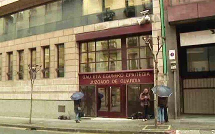 Ingresan en prisión los tres detenidos en Bilbao por una agresión sexual a una menor