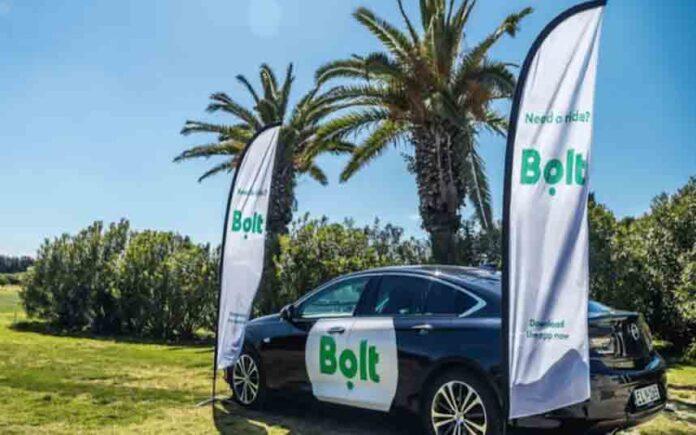 La Uber de Estonia, Bolt, entra en Malta