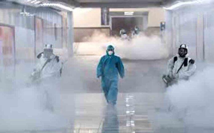 La cifra de muertos por coronavirus aumenta a 1.107 en todo el mundo