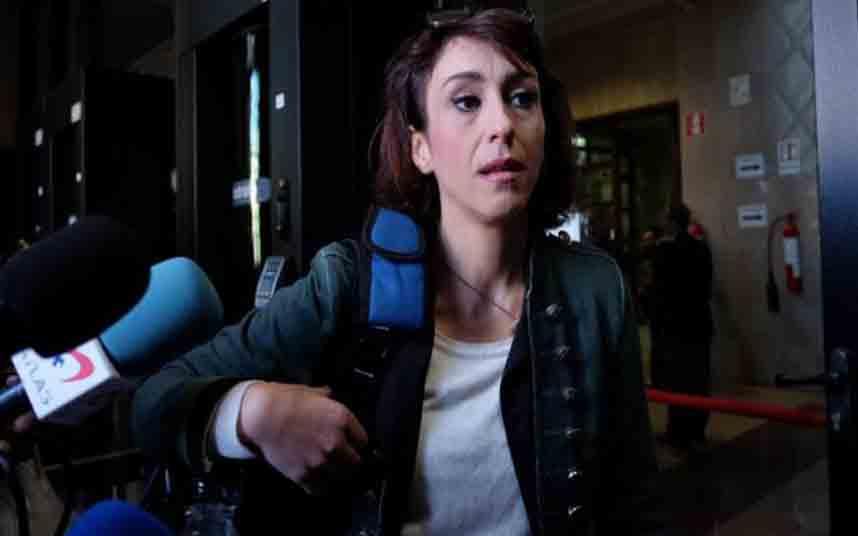 La justicia italiana archiva todas las denuncias de Juana Rivas