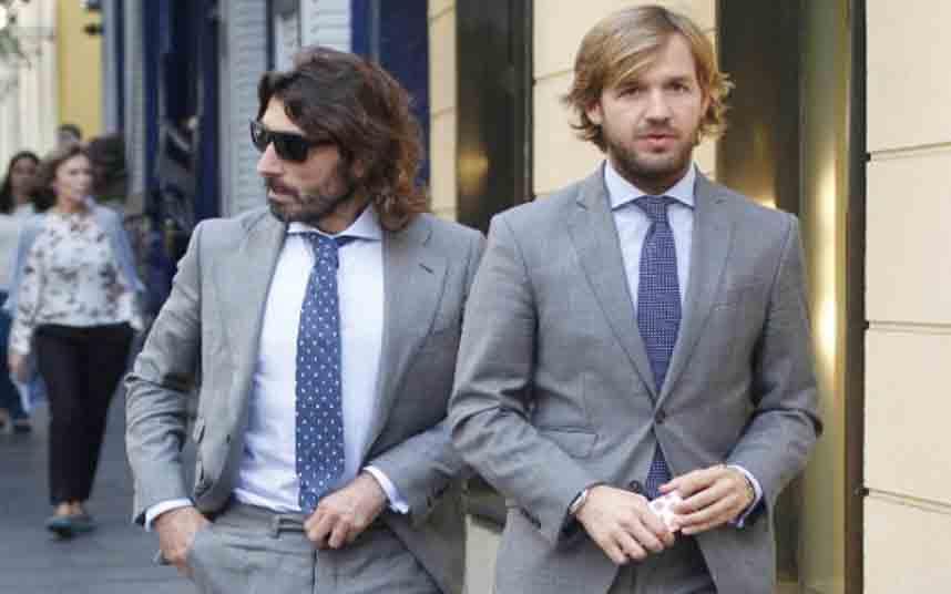 Los fundadores de Pepephone, Rosauro Varo y Javier Hidalgo pierden 12 millones
