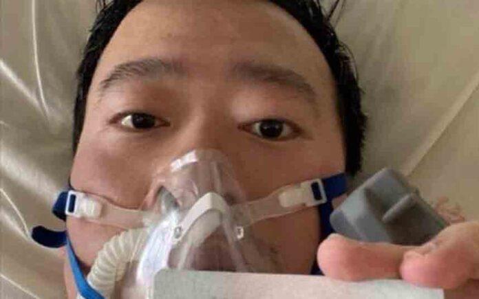Muere el médico de Wuhan que advirtió del coronavirus