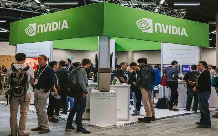 Nvidia se suma a LG y Ericsson y no participará en el Mobile World Congress 2020