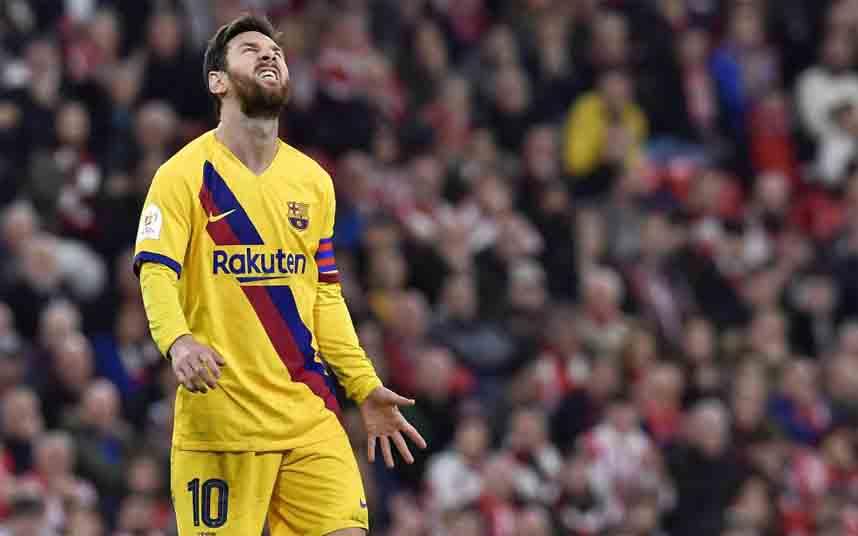 Pep Guardiola quiere que Lionel Messi termine su carrera en el Barcelona