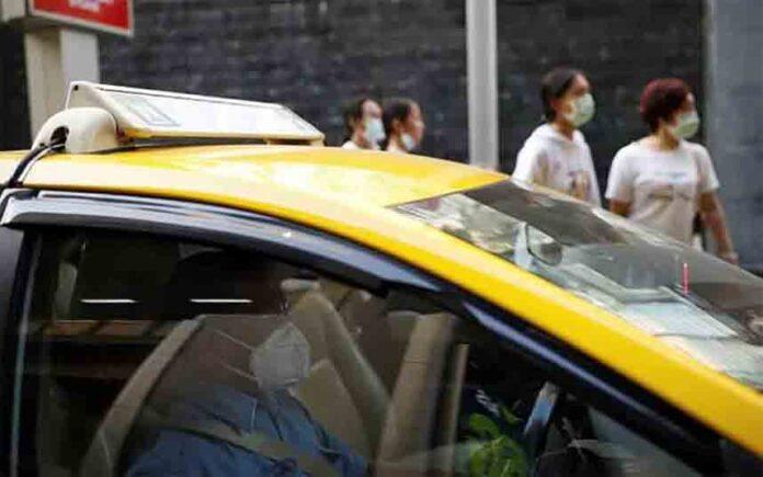 Un taxista, el primer infectado por coronavirus en Tailandia
