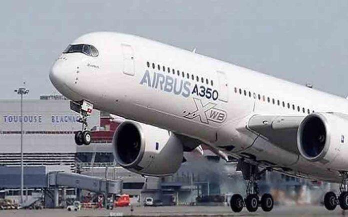 Airbus reanuda la producción en sus plantas de ensamblaje de España y Francia
