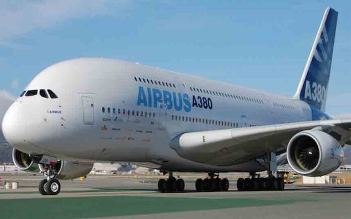 Airbus vuelve a detener parte de su producción por las nuevas medidas ante el coronavirus