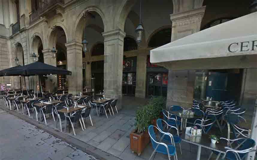 Catalunya cierra bares, restaurantes y espacios de ocio