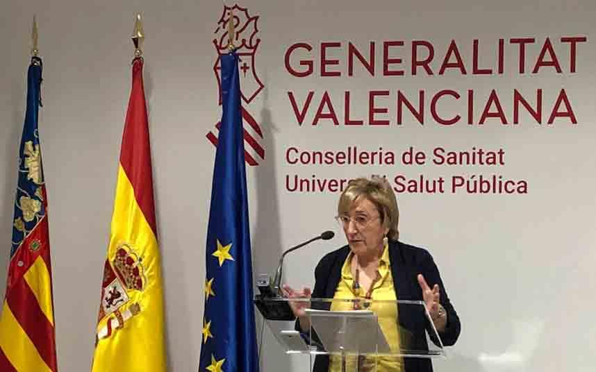 Detectan coronavirus en un hombre con neumonía muerto el 13 de febrero en Valencia