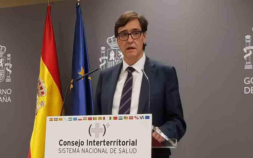 El Gobierno ordena el cierre de todos los hoteles de España