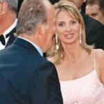 El juez García-Castellón envía los audios de Corinna-Villarejo sobre Juan Carlos I a Suiza