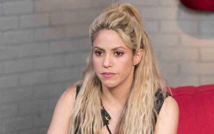 El mensaje de Shakira al mundo por la crisis del coronavirus