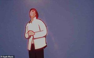 El nuevo video de Justin Bieber para Apple Music lo transforma en una caricatura