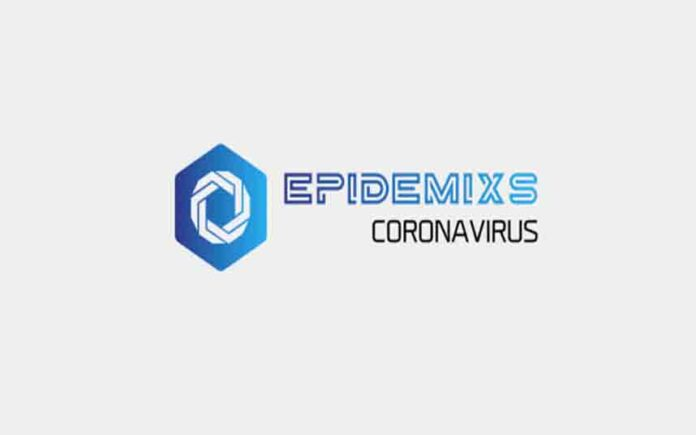 EpidemiXs Coronavirus. La herramienta veraz sobre el COVID-19