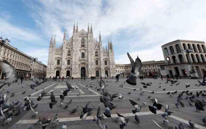 Italia alargará el confinamiento por el coronavirus más allá del 3 de abril