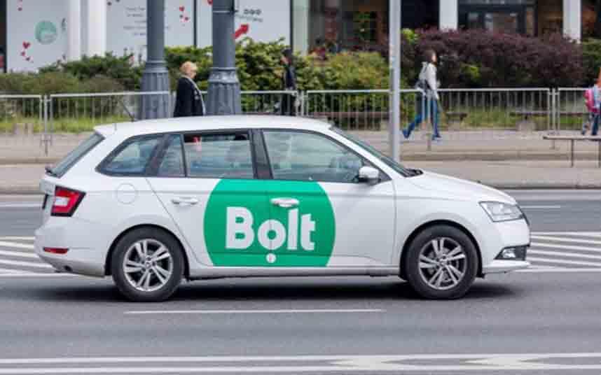 La App de transporte Bolt emite publicidad engañosa según las normas de Autocontrol