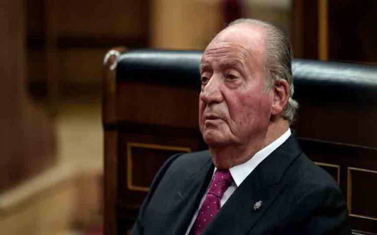 La Asociación Apedanica propone investigar las escrituras notariales de Juan Carlos de Borbón