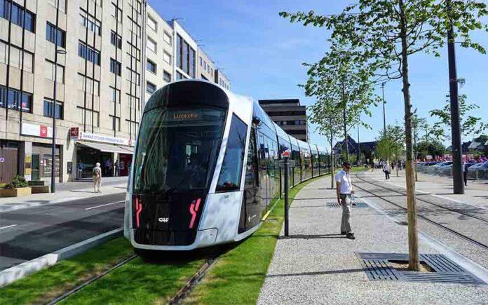 Luxemburgo, primer país del mundo con el transporte público gratuito
