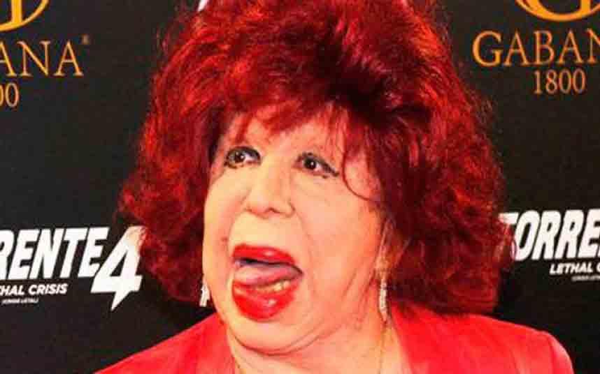 Muere carmen de Mairena a los 86 años