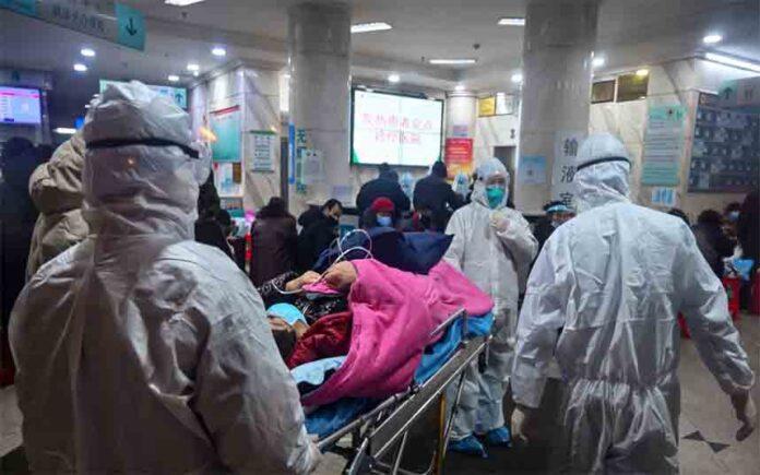 Muere un bebé contagiado del coronavirus en Estados Unidos