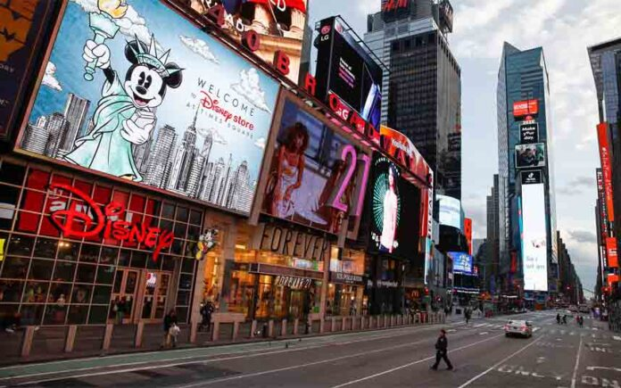 Nueva York lucha contra el COVID-19 por temor a que el número de enfermos explote