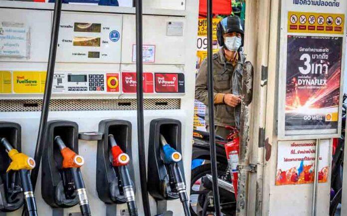 Se desploma el precio del petróleo por el Coronavirus