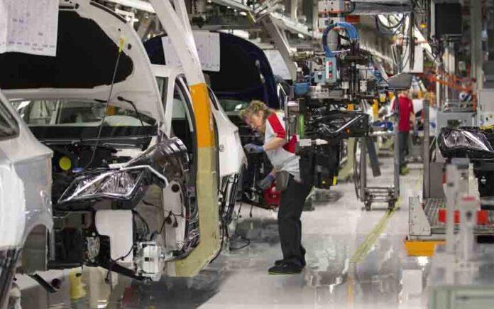 Seat presenta un ERE temporal por coronavirus, a los más de 14000 trabajadores