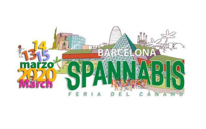 Spannabis Barcelona 2020, la mayor feria de marihuana, se aplaza por el coronavirus