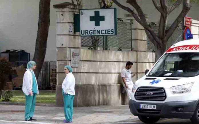 3500 casos de coronavirus en la Comunitat Valenciana