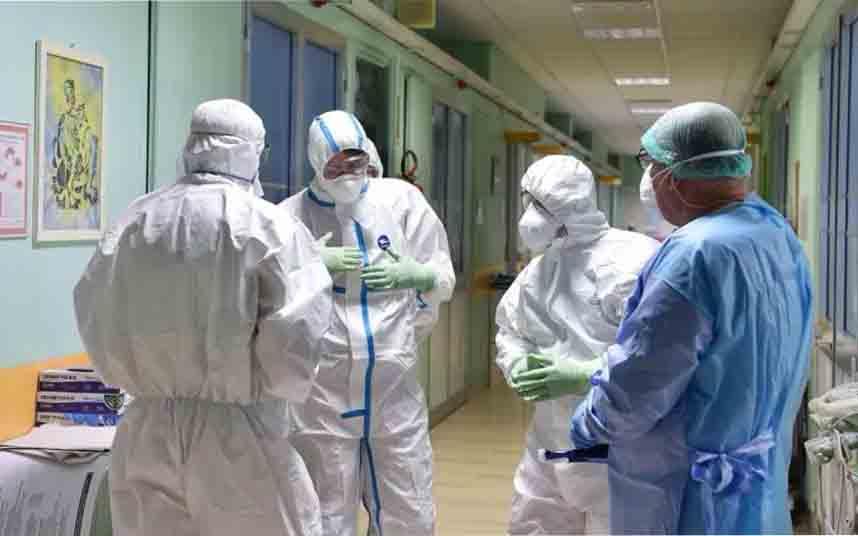 792 contagiados y 123 muertos en Catalunya en las últimas 24 horas