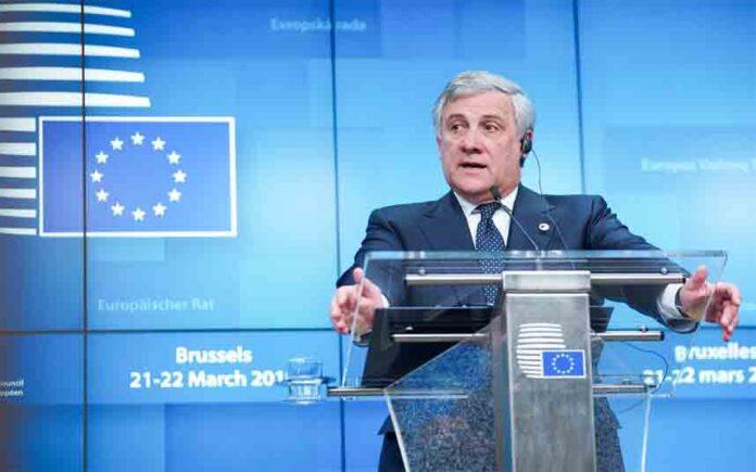 El Consejo Europeo no llega a un acuerdo sobre el programa de recuperación