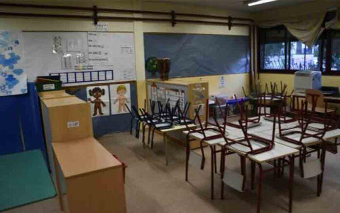 El curso terminará en junio y las escuelas podrán abrir en julio para dar clases de refuerzo