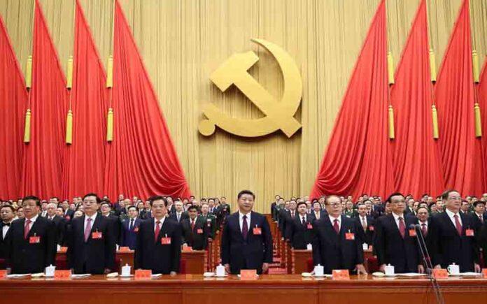 El espectro del capitalismo autoritario atormenta a Occidente
