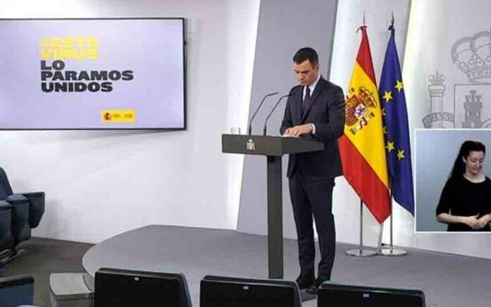 España dispondrá de 1,5 billones de euros de la UE a partir de julio