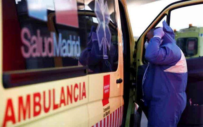 España registra casi 10.000 muertos por coronavirus, con 950 fallecidos en las últimas 24 horas