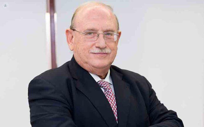 Fallece de coronavirus el jefe del servicio de Cirugía del Hospital de La Paz