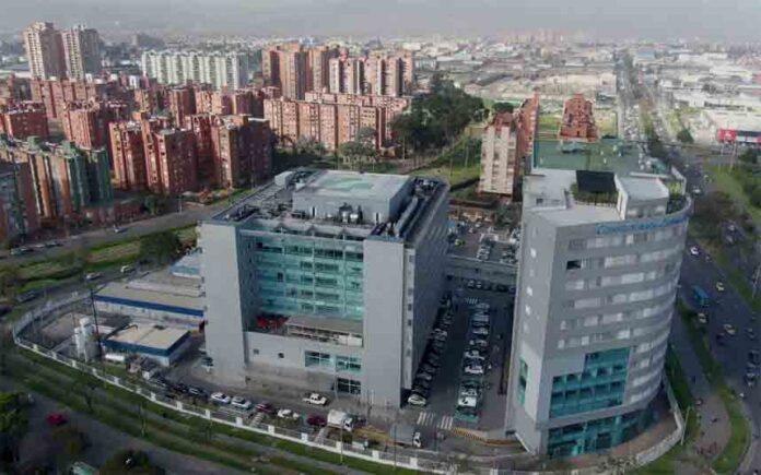 Fallece el primer médico por coronavirus en Bogotá