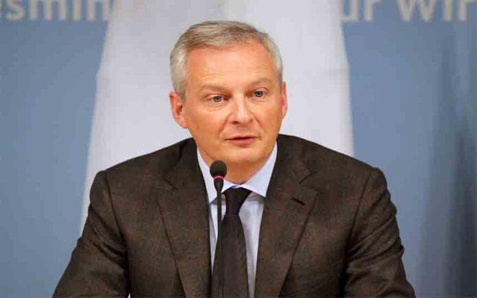 Francia, Dinamarca y Polonia no ayudarán a las empresas que tributan en paraísos fiscales