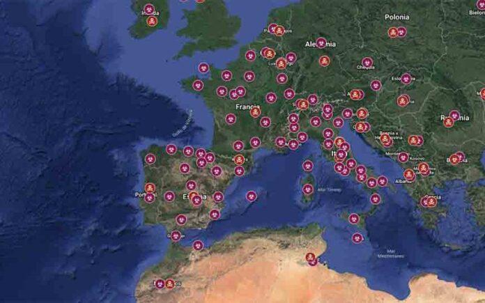 Google publicará datos de ubicación para ayudar a los gobiernos a combatir el virus